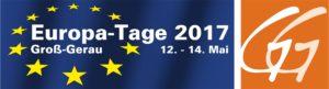 Logo Europatage