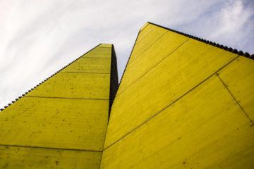 Foto: Lina Diesel – Turmspitze