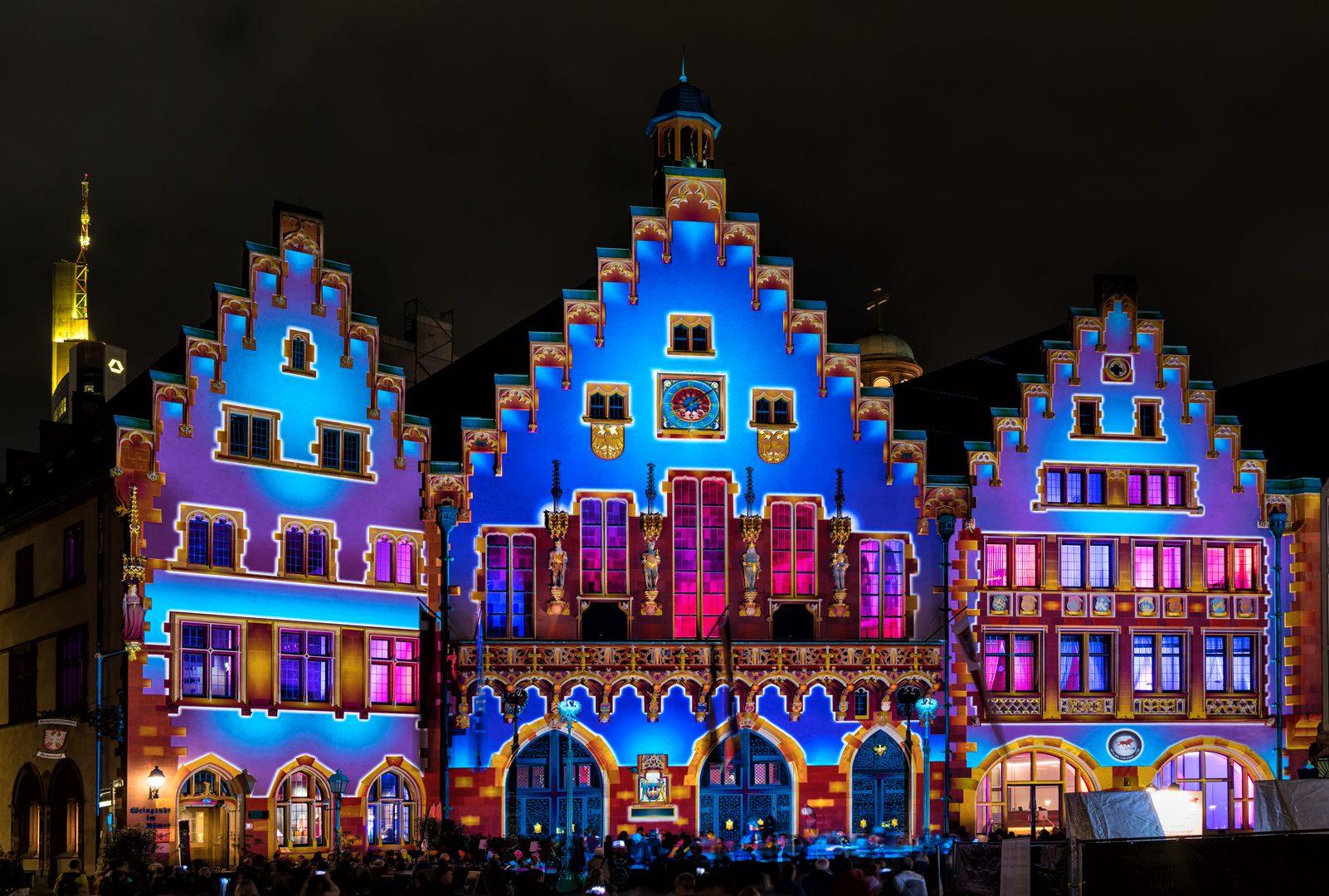 Foto: Rolf Zipf-Marks – Römer (Rathaus) – Frankfurt am Main