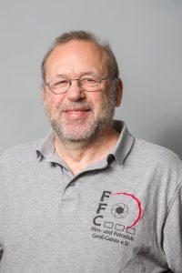 Arno Krätschmer
