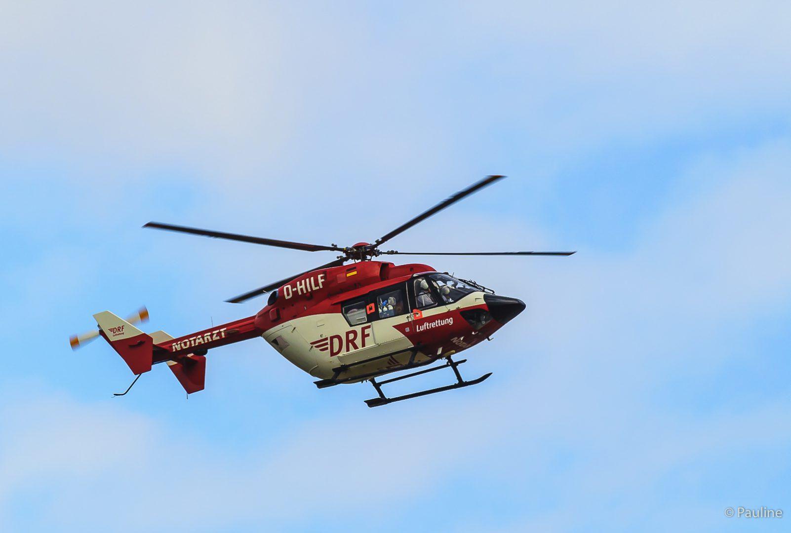 Foto: Pauline Schroth – fliegende Hilfe