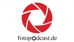 Logo Fotopodcast