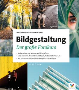 Buch Bildgestaltung