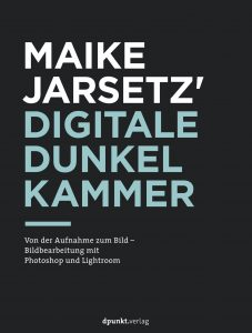 Buch Digitale Dunkelkammer